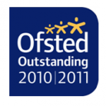 Outstanding Ofsted Logo